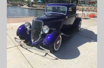 1934 Ford Model 40 for sale 101123950