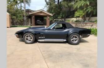 1968 Chevrolet Corvette for sale 101123952