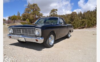 1966 Ford Ranchero for sale 101123953