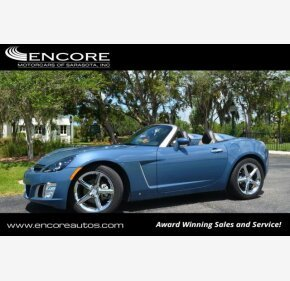2008 Saturn Sky Red Line for sale 101123967