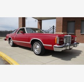 1979 Ford Thunderbird for sale 101123970
