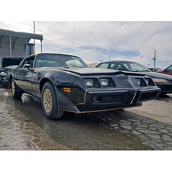 1979 Pontiac Firebird for sale 101124040