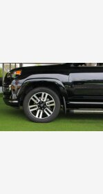 2014 Toyota 4Runner 4WD for sale 101124300