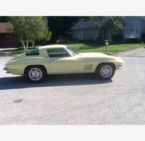 1967 Chevrolet Corvette for sale 101124307