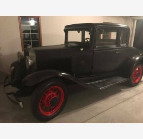 1931 Chevrolet Other Chevrolet Models for sale 101124328