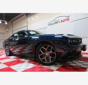 2016 Dodge Challenger R/T for sale 101124350