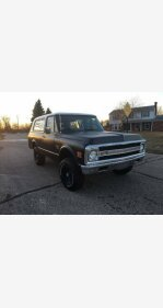 1970 Chevrolet Blazer for sale 101124355