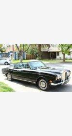 1971 Rolls-Royce Corniche for sale 101124357