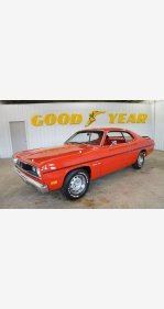 1970 Plymouth Duster for sale 101124362