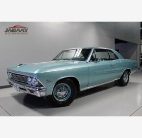 1966 Chevrolet Malibu for sale 101124391