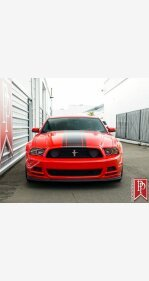 2013 Ford Mustang Boss 302 Coupe for sale 101124435