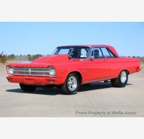 1965 Plymouth Belvedere for sale 101124465