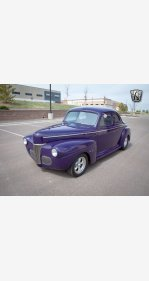 1941 Ford Other Ford Models for sale 101124478