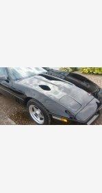 1984 Chevrolet Corvette Coupe for sale 101124487
