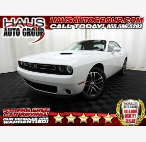 2019 Dodge Challenger for sale 101124500