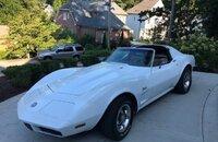 1973 Chevrolet Corvette Coupe for sale 101124503