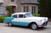 1956 Oldsmobile 88 Sedan for sale 101124514