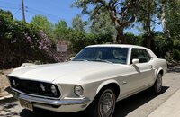 1969 Ford Mustang LX V8 Coupe for sale 101124531