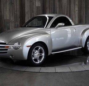 2005 Chevrolet SSR for sale 101124849