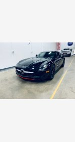 2012 Mercedes-Benz SLS AMG Coupe for sale 101124862