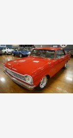 1965 Chevrolet Nova for sale 101124872