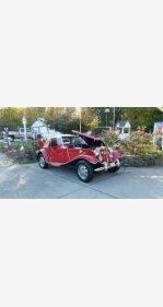 1952 MG MG-TD for sale 101124878