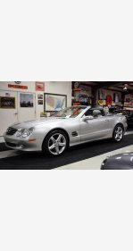 2005 Mercedes-Benz SL500 for sale 101124897