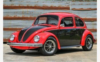 1968 Volkswagen Beetle for sale 101124908