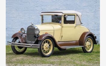 1929 Ford Model A for sale 101124909