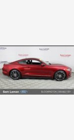 2016 Ford Mustang Coupe for sale 101124921
