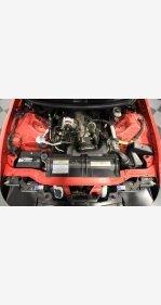1997 Chevrolet Camaro Convertible for sale 101124926