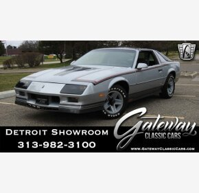 1982 Chevrolet Camaro Coupe for sale 101124935