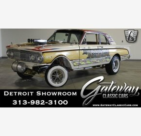 1963 Mercury Comet for sale 101124939
