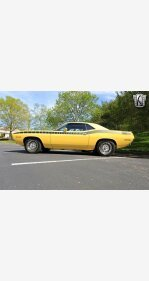 1970 Plymouth CUDA for sale 101124948