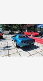 1994 Chevrolet Corvette Convertible for sale 101124958