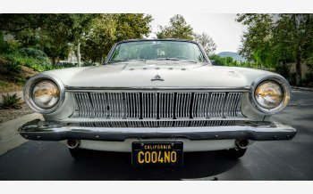 1963 Dodge Dart for sale 101124962