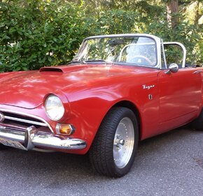 1966 Sunbeam Tiger for sale 101124967