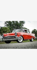 1957 Chevrolet Bel Air for sale 101124990