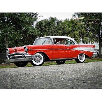 1957 Chevrolet Bel Air for sale 101124990