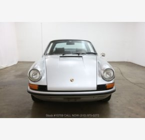 1974 Porsche 911 for sale 101125055