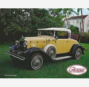 1931 Ford Model A for sale 101125075