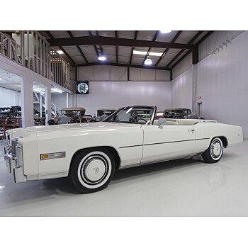 1976 Cadillac Eldorado for sale 101125080
