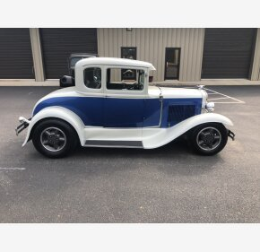1931 Ford Model A for sale 101125086