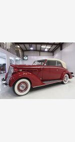 1937 Packard Model 115C for sale 101125095