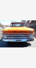 1964 Chevrolet C/K Truck for sale 101125096