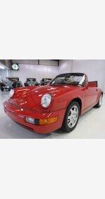 1990 Porsche 911 Cabriolet for sale 101125115