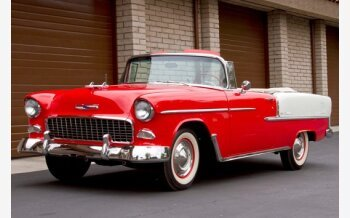 1955 Chevrolet Bel Air for sale 101125118