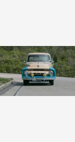 1954 Ford F100 for sale 101125320