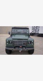 1984 Land Rover Defender for sale 101125324
