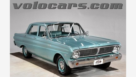 1965 Ford Falcon for sale 101125352